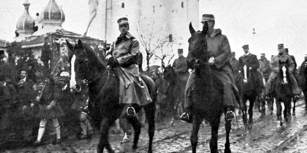 26 Οκτωβρίου: 106 χρόνια από την απελευθέρωση της Θεσσαλονίκης
