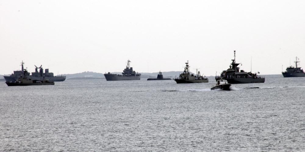 Πολεμικές ιαχές από τον Τούρκο υπουργό Άμυνας σε Αιγαίο και Κύπρο