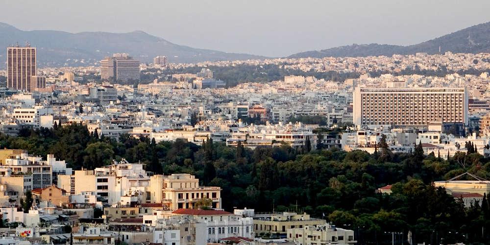 Κινέζοι αγοράζουν ακίνητα στην Ελλάδα για να πάρουν βίζα