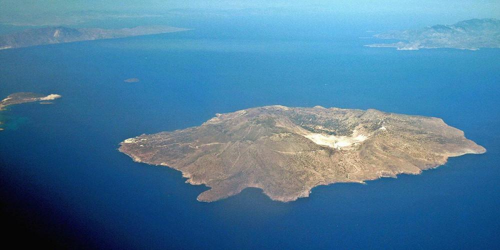 Ετήσια ενημέρωση για το ηφαίστειο από τον Δήμο Θήρας