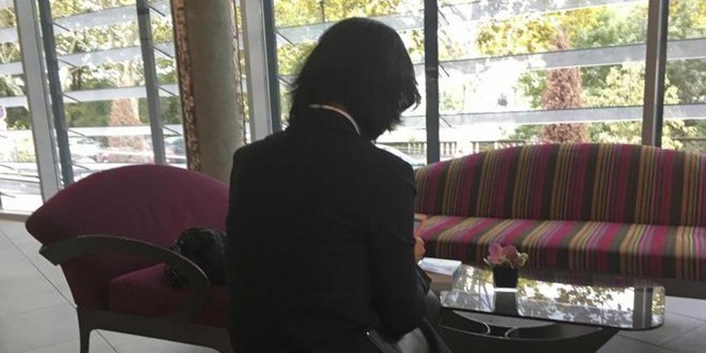 H σύζυγος του αρχηγού της Interpol συγκλονίζει: Δεν ξέρω αν ζει