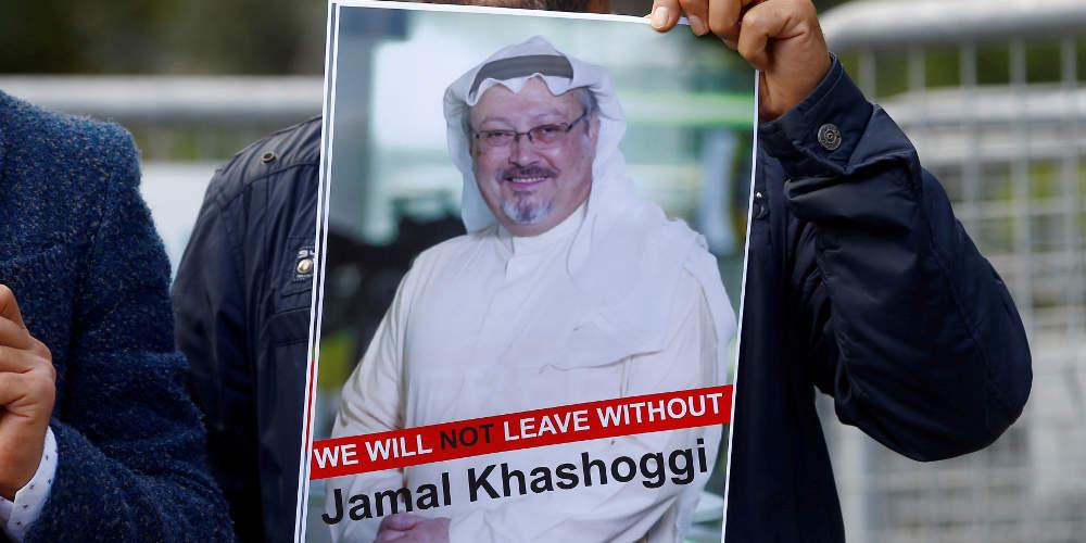 Τα ντοκουμέντα της δολοφονίας Κασόγκι ζητάει η διευθύντρια της CIA