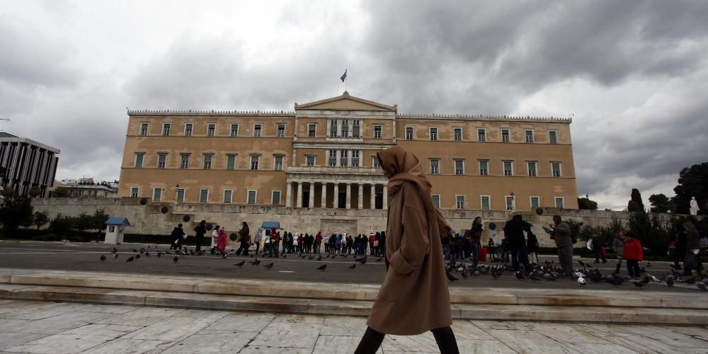 Πρόγνωση καιρού: Τάση για ψυχρή εισβολή στην Ελλάδα από την επόμενη εβδομάδα