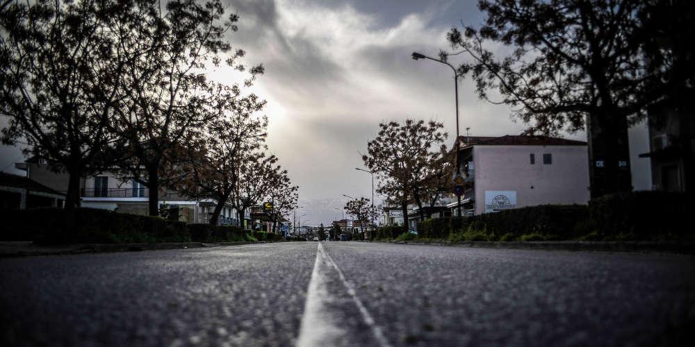 Πρόγνωση καιρού: Συννεφιασμένος ο καιρός στην Σαντορίνη, βροχές στις Κυκλάδες