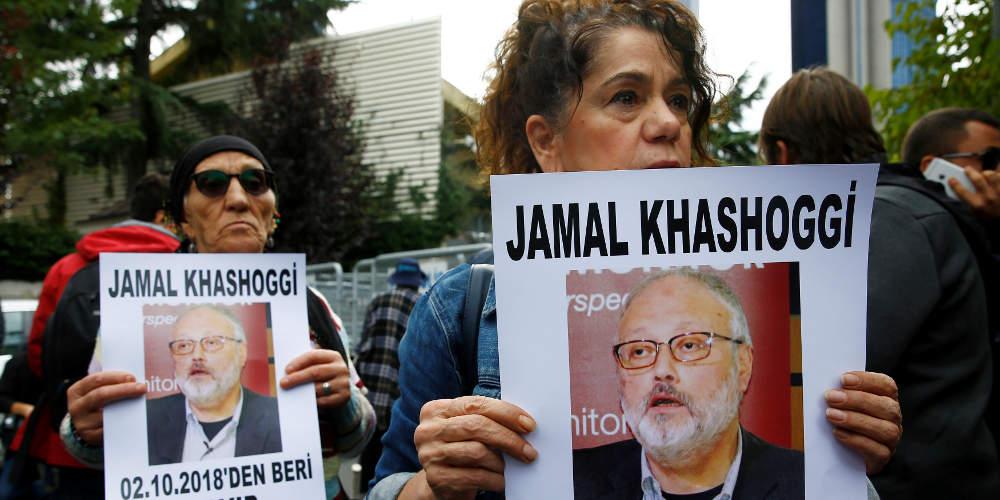 Η Σαουδική Αραβία «ομολόγησε» τον θάνατο του Κασόγκι – Μετά από συμπλοκή στο προξενείο
