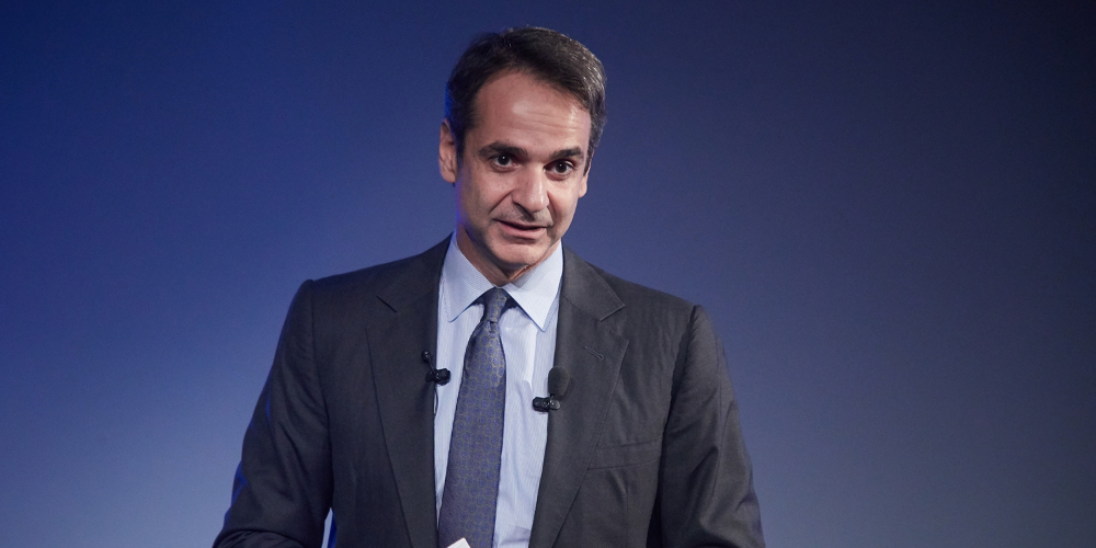 Το χρίσμα σε 5 υποψήφιους περιφερειάρχες «έδωσε» ο Μητσοτάκης