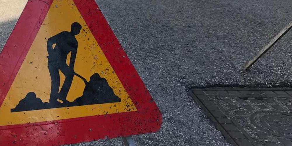 Κυκλοφοριακές ρυθμίσεις στην Σαντορίνη – Οι περιοχές που θα επηρεαστούν