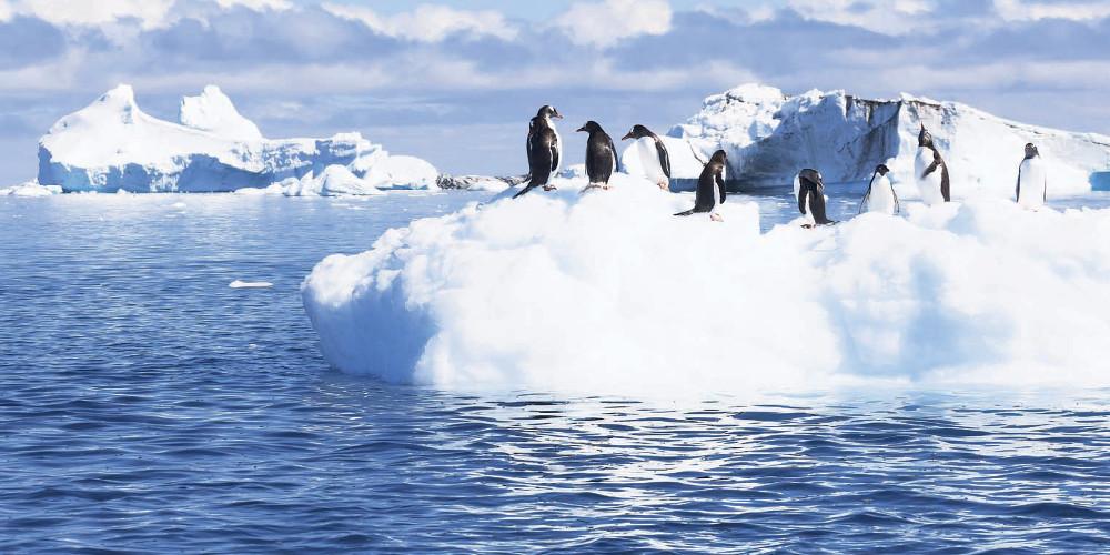 Λιώσιμο των πάγων: «Καμπανάκι» για επιδημίες από αρχαία μικρόβια