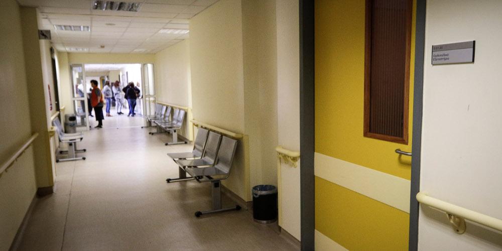 Ασθενείς περιμένουν πάνω από 10 χρόνια για ένα μόσχευμα νεφρού στην Ελλάδα