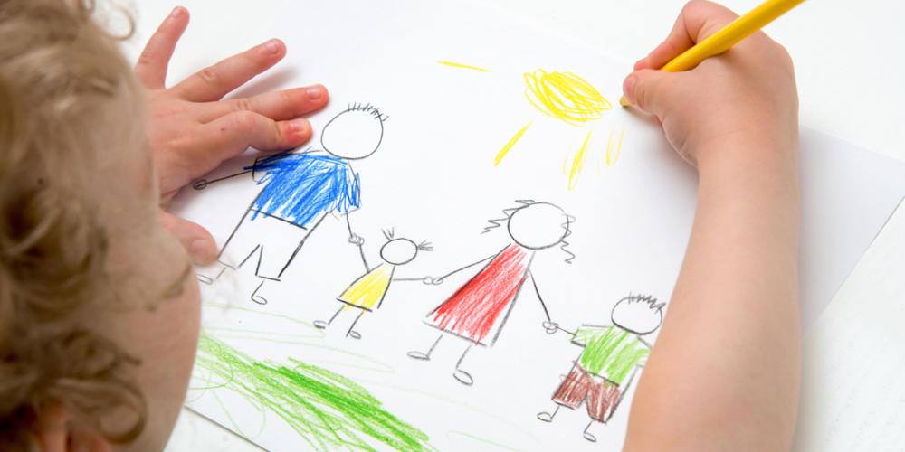 Νέα παιδικά τμήματα ζωγραφικής και χειροτεχνίας από την Art.T.O.S