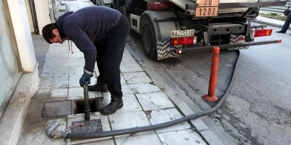 «Φωτιά» φέτος το πετρέλαιο θέρμανσης - Πάνω από 1,1 ευρώ το λίτρο