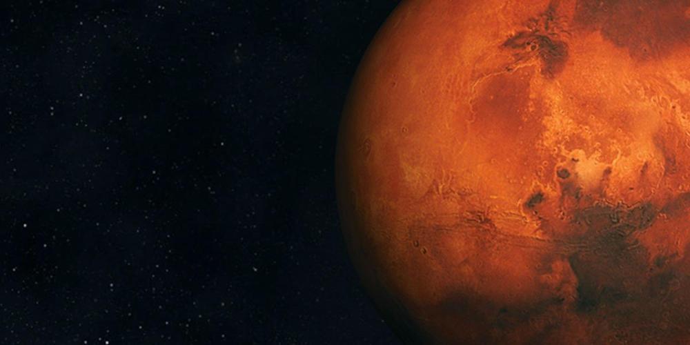 Έρευνα: Η ζωή στον Αρη κρύβεται στο... αλατόνερο