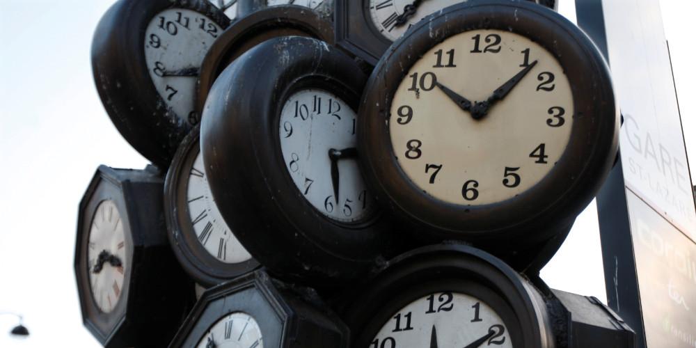 Αλλάζουμε ώρα την Κυριακή – Πάμε μία ώρα πίσω για τελευταία φορά;