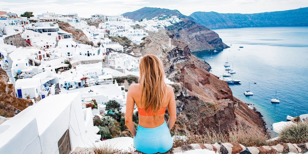 Νέο βραβείο γα τον ελληνικό τουρισμό έρχεται από τη Ρωσία