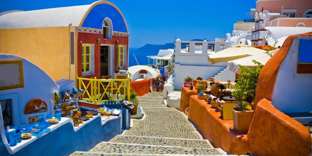 Tα καλά κρυμμένα μυστικά 20 ελληνικών νησιών - Μέσα σε αυτά και η Σαντορίνη μας
