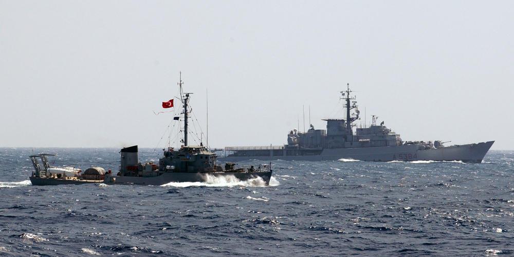 Παρέμβαση της Αμερικής για τους τσαμπουκάδες της Τουρκίας στην κυπριακή ΑΟΖ