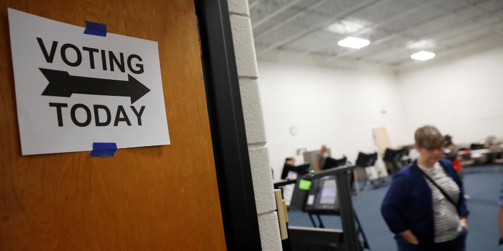 Εκλογές στις ΗΠΑ: Οι Δημοκρατικοί ελέγχουν την Βουλή και οι Ρεπουμπλικανοί την Γερουσία