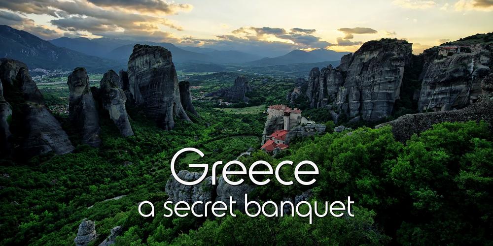 Παγκόσμια πρωτιά για το τουριστικό σποτ «Greece: 365 – Day Destination»