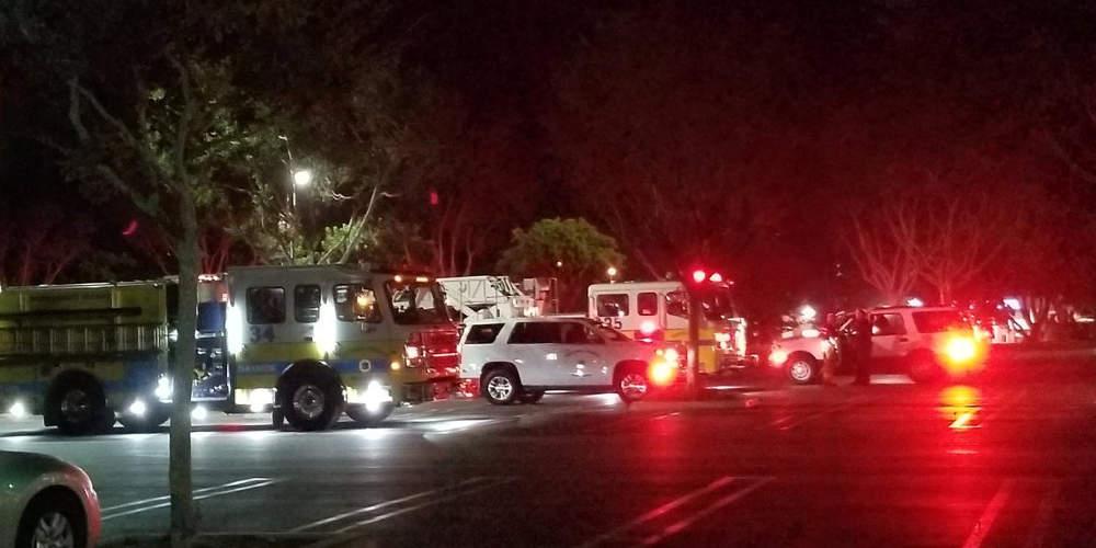 Μακελειό στην Καλιφόρνια: Δεκατρείς νεκροί από πυροβολισμούς σε μπαρ