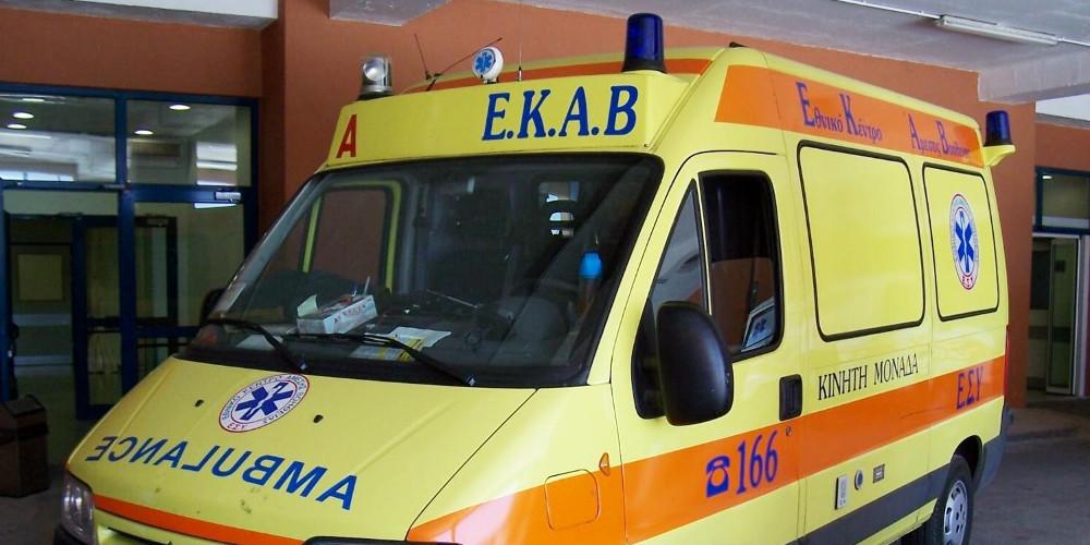 Θρήνος στην Κρήτη: Νεκρός ο 25χρονος σε τροχαίο με τη μηχανή του