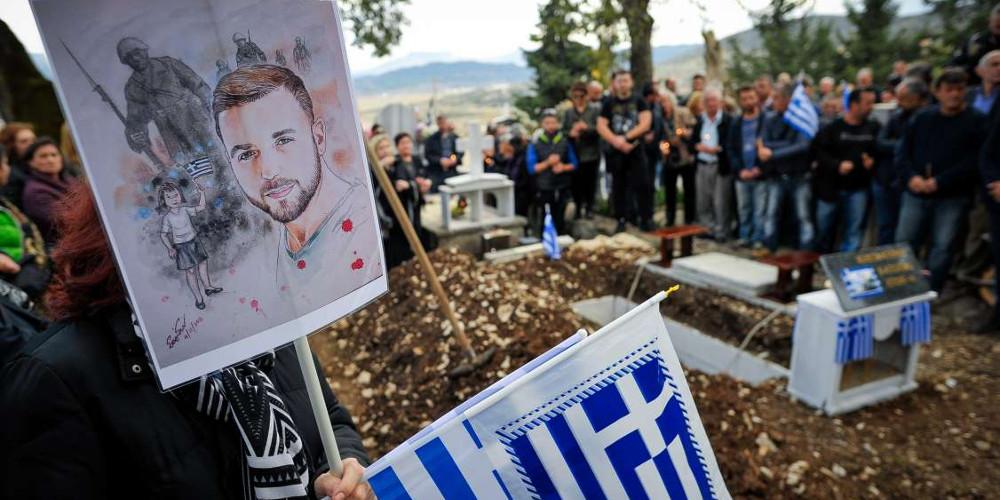 Ξημερώματα αφέθηκαν ελεύθεροι οι Έλληνες της Βορείου Ηπείρου από τους Αλβανούς