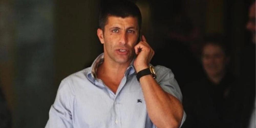 Όταν ο Γιάννης Μακρής κατηγορούσε καμαριέρα πως του έκλεψε Rolex αξίας 30.000 ευρώ