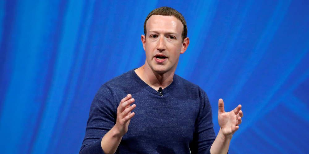 Κύμα αποχωρήσεων στελεχών και εργαζομένων στο Facebook λόγω Ζούκερμπεργκ