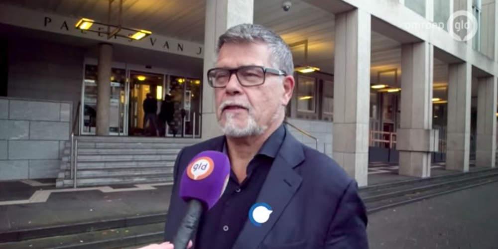 69χρονος Ολλανδός ζητά από τη Δικαιοσύνη να του… αφαιρέσει 20 χρόνια!