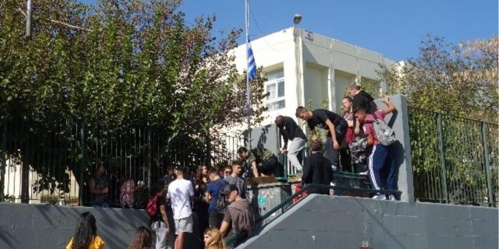Δήμαρχος Γέρακα για το «Μακεδονία Ξακουστή»: Είχαν προειδοποιήσει οι μαθητές