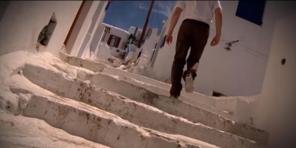 Πέντε τραγούδια που τα video clip τους γυρίστηκαν στην Σαντορίνη