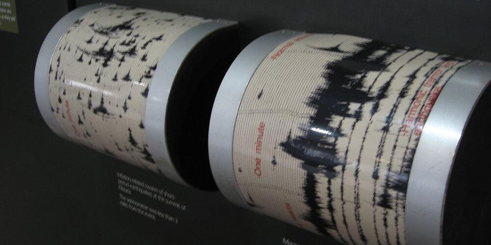 Σεισμός 4,9 βαθμών της κλίμακας Ρίχτερ στην Σαντορίνη