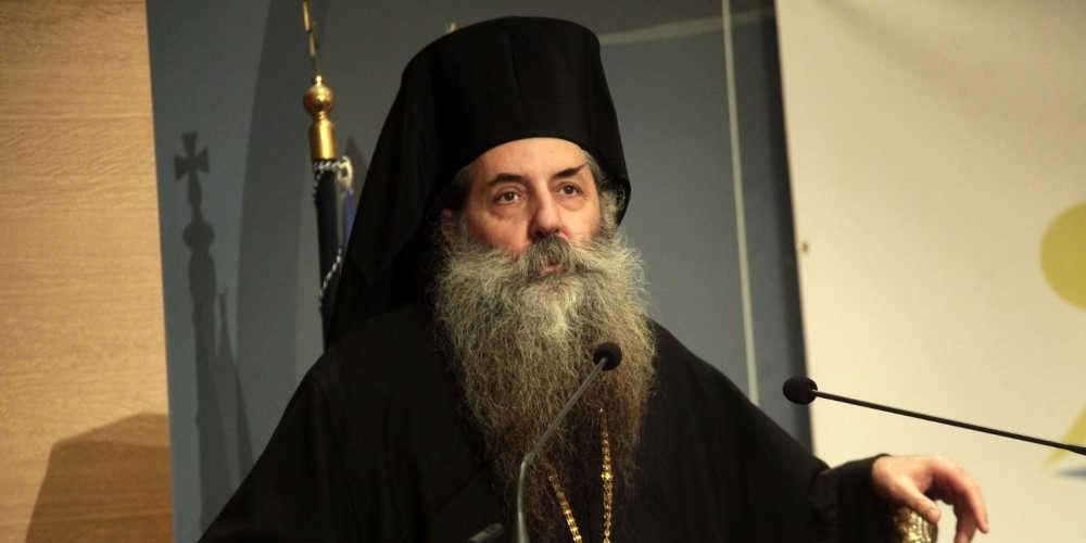 Πυρ Μητροπολίτη Πειραιώς κατά Τσίπρα-Ιερώνυμου: Πήγαν να παγιδεύσουν την Εκκλησία