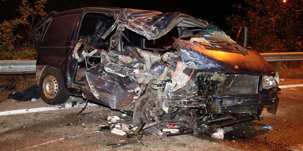 Τραγωδία: Ήταν βάρδια στο ΕΚΑΒ και πήρε κλήση για τροχαίο στο οποίο σκοτώθηκε ο σύζυγός της
