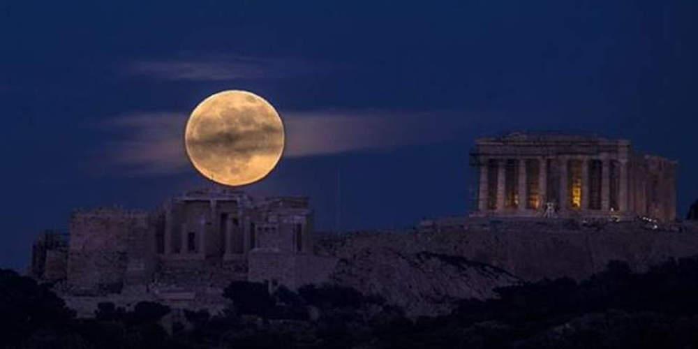 Τι είναι το θερμικό στρες που απειλεί τους κατοίκους της Αθήνας